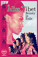 Miss Tibet Beauty in Exile poster